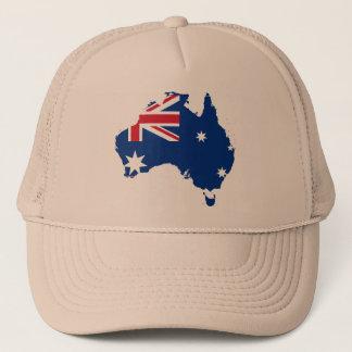Casquette Souche de l'Australie, Australie