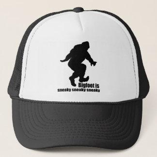 Casquette Sournois sournois de Bigfoot