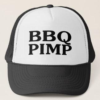 Casquette Souteneur de BBQ