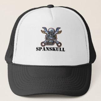 CASQUETTE SPANSKULL
