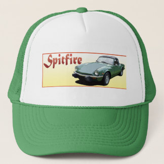 Casquette Spitfire