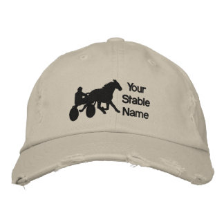 Casquette stable