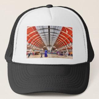 Casquette Station Londres de Paddington