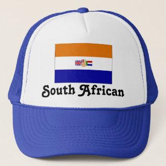 Casquette Sud-africain
