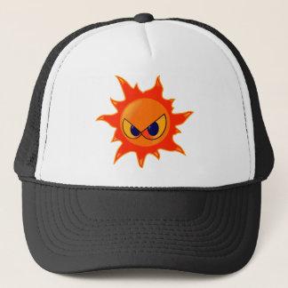 Casquette Sun fâché