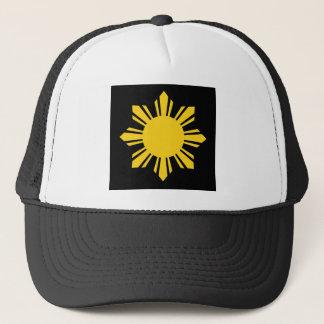 Casquette Sun philippin