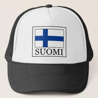 Casquette Suomi