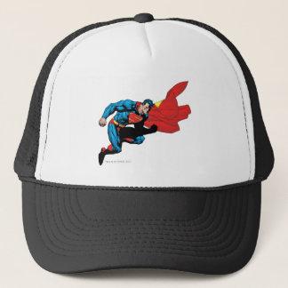 Casquette Superman dans l'ombre 2