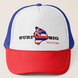 Casquette Surf de maître nageur d'Hawaï : SURF GRAND