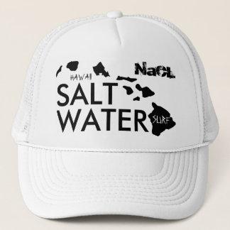 Casquette Surf d'eau salée de NaCl