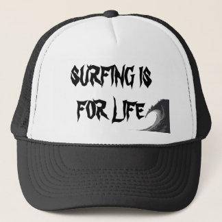 CASQUETTE SURF HAT