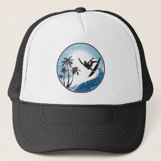 Casquette Surfer