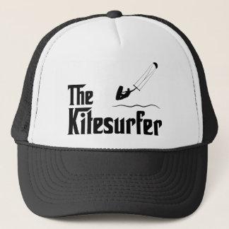 Casquette Surfer de cerf-volant