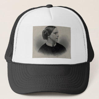 Casquette Susan B Anthony