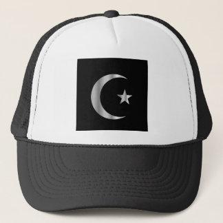 Casquette Symbole de l'Islam