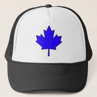 Casquette Symbole national canadien du Canada de feuille