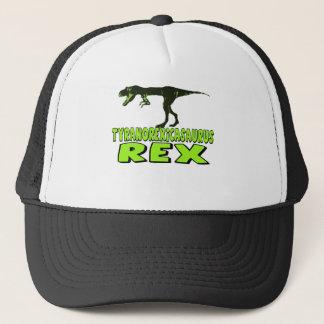 Casquette T-Rex
