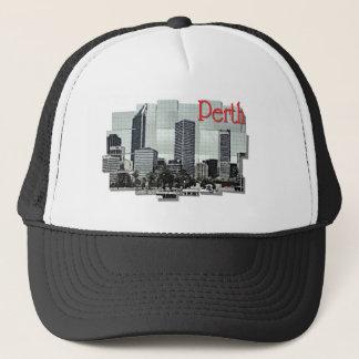 Casquette T-shirt de souvenir de Perth