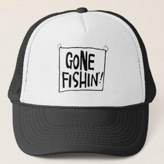 Casquette T-shirts et cadeaux allés de Fishin