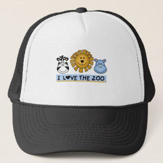 Casquette T-shirts et cadeaux d'amis de zoo
