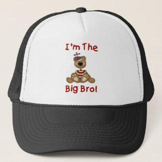Casquette T-shirts et cadeaux de Bro d'ours de nounours
