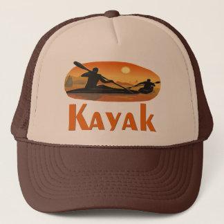 Casquette T-shirts et cadeaux de kayak