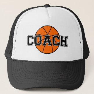 Casquette T-shirts et cadeaux d'entraîneur de football