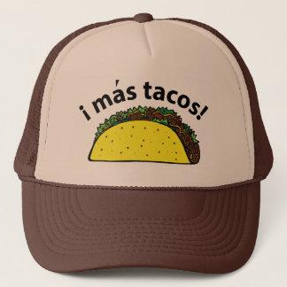 Casquette Tacos de MAS