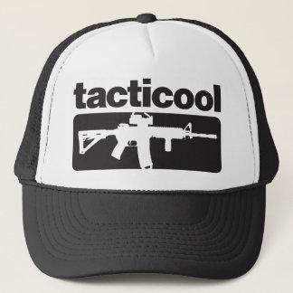 Casquette Tacticool - noir