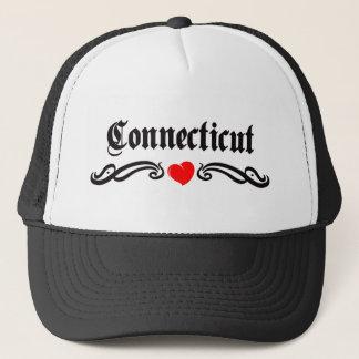 Casquette Tatouage du Connecticut