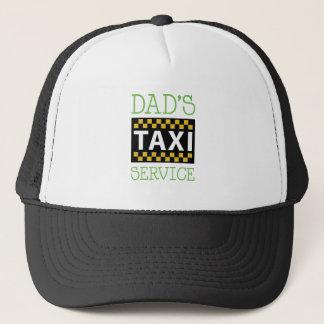 Casquette Taxi de papas