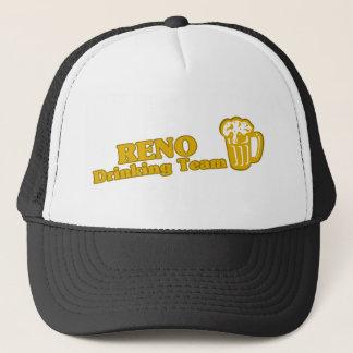 Casquette Tee - shirts potables d'équipe de Reno