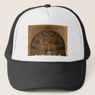 Casquette Temple de voûte de dôme d'église