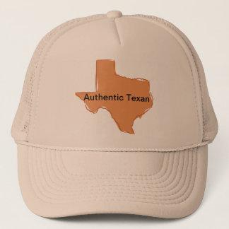 CASQUETTE texan   authentique