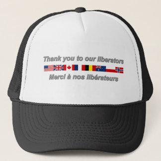 Casquette thank_you_to_our_liberators.png
