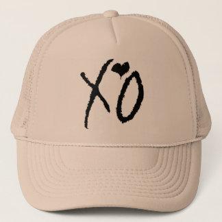 Casquette TheWeeknd XO CAP