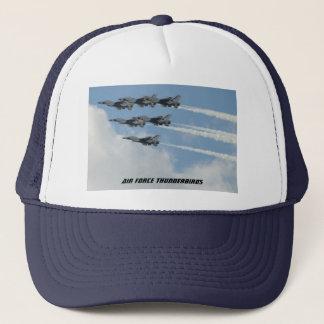 Casquette Thunderbirds de l'Armée de l'Air