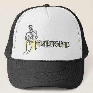 Casquette Thundergland