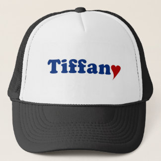Casquette Tiffany avec Heart.jpg