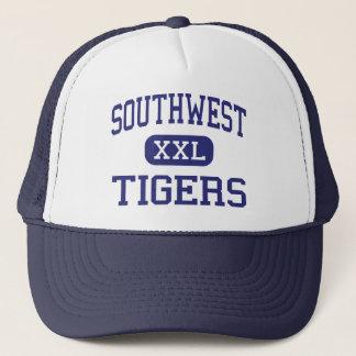 Casquette Tigres Albert moyen Lea Minnesota de sud-ouest