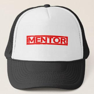 Casquette Timbre de mentor