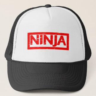 Casquette Timbre de Ninja
