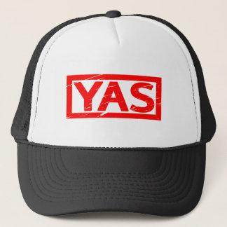 Casquette Timbre de Yas
