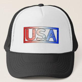 Casquette Timbre des Etats-Unis