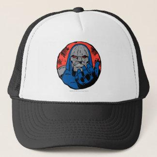 Casquette Tir principal 2 de Darkseid