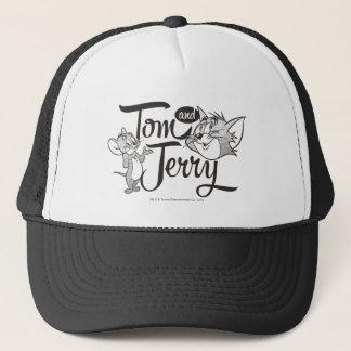 Casquette Tom et Jerry | Tom et Jerry semblant doux