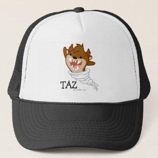 Casquette Tornade TAZ™ de Chibi