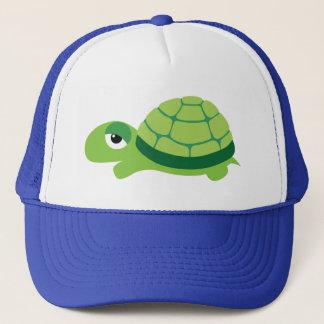 Casquette tortue