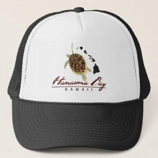 Casquette Tortue de Hawai de baie de Hanauma