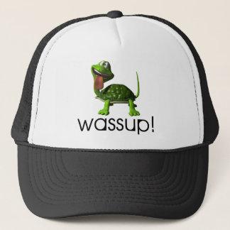 Casquette Tortue de Wassup